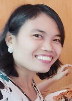 Jael Bulan - cebu (bisayan) > angielski translator