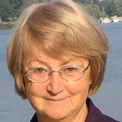 Maria Aniela Wilke - German a Polish translator