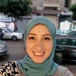 Yomna Sherif - inglés a árabe translator