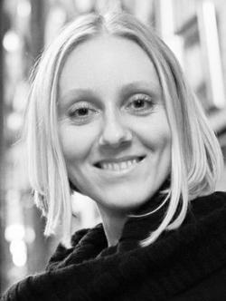 Olga Lytovchenko - angielski > rosyjski translator