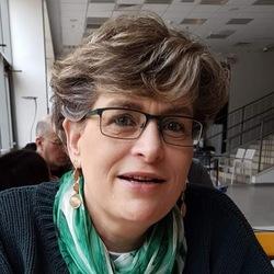 Marjorie Kaufman - angielski > niemiecki translator