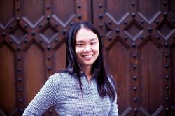 BINGJIE YUAN - francés al chino translator