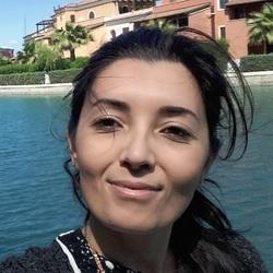 MANUELA LUPOLI - angielski > włoski translator