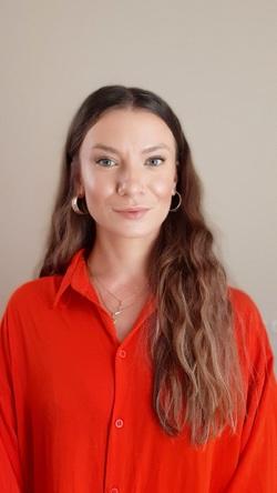 Elena Frolka - angielski > grecki translator