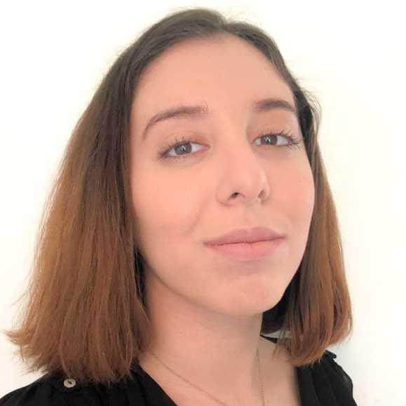 Angelica Gonzalez Grado - angielski > hiszpański translator