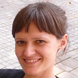 Petra Cichrová - English to Czech translator