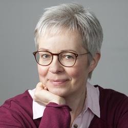 Leena Kinnunen - angielski > fiński translator