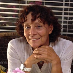 Giuseppina Fraternali - inglés a italiano translator