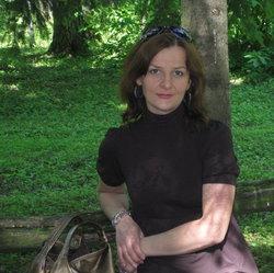 Svetlana Vysniauskiene - Italian a Lithuanian translator