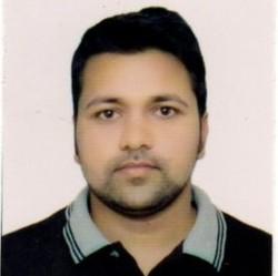 bhupendra rajput - inglés a hindi translator