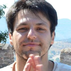 elias tsolis - grecki > angielski translator