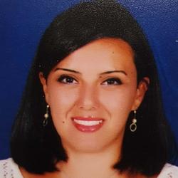 Joy Ghali - English to Arabic translator
