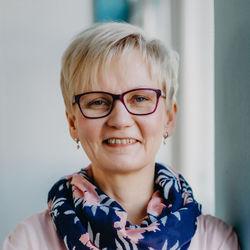 Anu Lukander - angielski > fiński translator