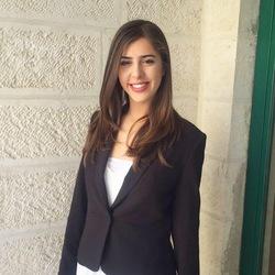 Rozanna Abboud - inglés a árabe translator