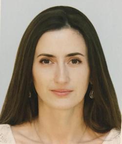 Kozhukhova Tatyana - angielski > rosyjski translator