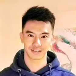 YIWEI FANG - English a Chinese translator