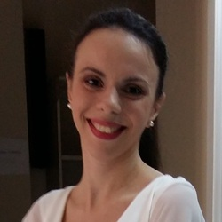 Maria Sdralia - inglés a griego translator