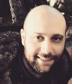 Fabio Marano - inglés a italiano translator
