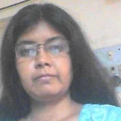 Manaswita Mukhopadhyay - niemiecki > angielski translator