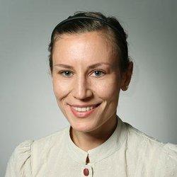 Aleksandra Nowakowska - angielski > polski translator