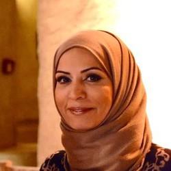 Lina Anani - inglés a árabe translator