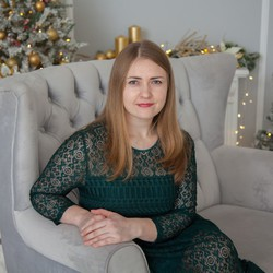 Aija Svalba - English to Latvian translator