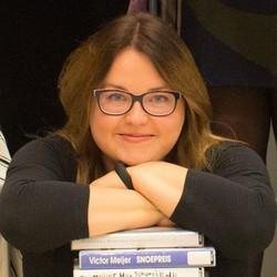Daria te Selle - rosyjski > fiński translator