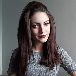 Anna Barilà - angielski > włoski translator