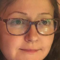 Kristina Zasypkina - angielski > rosyjski translator
