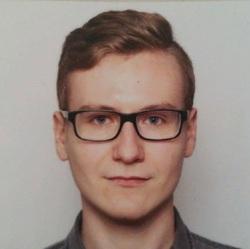 Mikolaj Grabowski - German a Polish translator