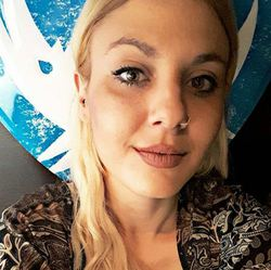 Anastasia Tsavlidou - inglés a griego translator