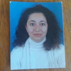 Irene Polia - angielski > grecki translator