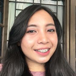 Aisya Zhafarina Khansa - inglés a indonesio translator