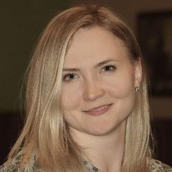 Anastasiia Malytska - francuski > rosyjski translator
