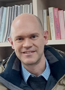 Steven S. Bammel, PhD - Korean > English translator