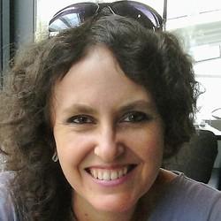 Sonia Matteodo - angielski > włoski translator