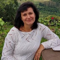 Natalia Caio - angielski > rosyjski translator