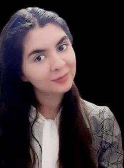 Soha Ashrafiyan - German to English translator