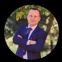 Tymur Buliekov - angielski > rosyjski translator