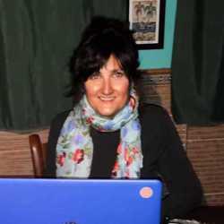Marie Wilson - español a inglés translator