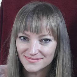 Alina Dumych - rosyjski > angielski translator