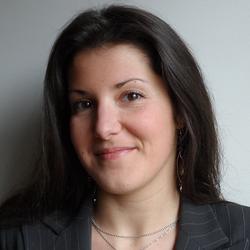 Federica Cocuccioni - Portuguese to Italian translator
