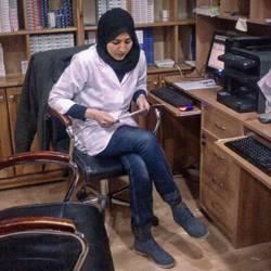 Selma Abderrachid Zerrouni - inglés a árabe translator