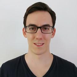 Lukas Vavra - English to Czech translator