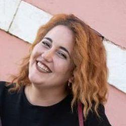 Eleftheria Lykaki - angielski > grecki translator