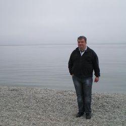 Mykola Goncharenko - inglés a ucraniano translator