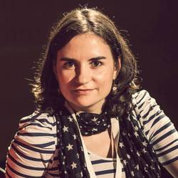Monica Anastase - rumano a inglés translator