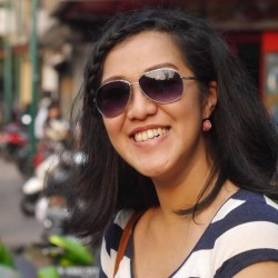 Natalia Turangan - indonezyjski > angielski translator