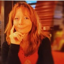 Caroline FOUQUE - German to French translator