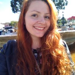 Gabriela Rocumback - inglés a portugués translator
